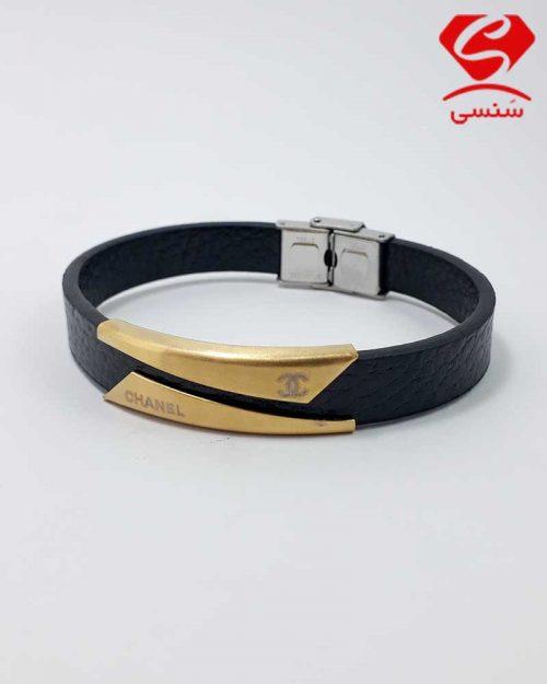 08 500x625 - دستبند استیل کد011