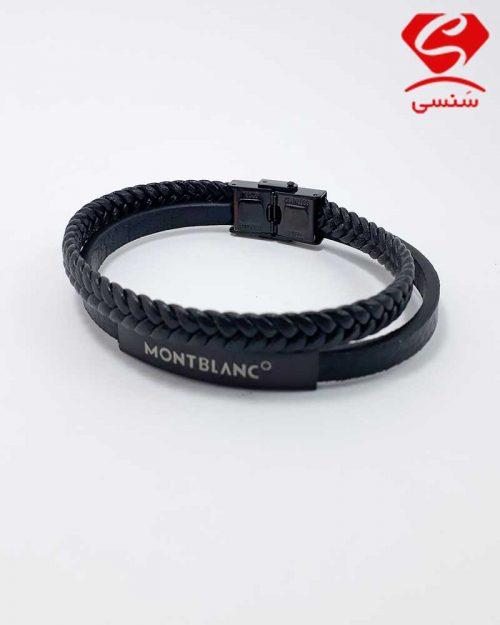 09 500x625 - دستبند چرم و استیل