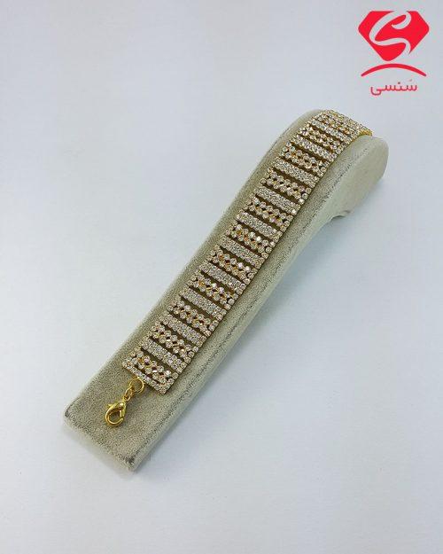 khordad 17om 69 500x625 - دستبند تیتانیوم کد 021