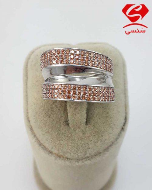 015 500x625 - انگشتر نقره زنانه