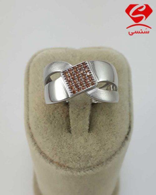 016 500x625 - انگشتر نقره ایتالیایی شیک