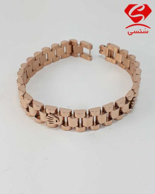 014 500x625 - دستبند استیل رولکس