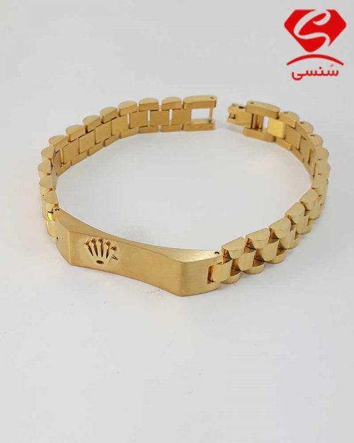 016 500x625 - دستبند استیل مارک دار