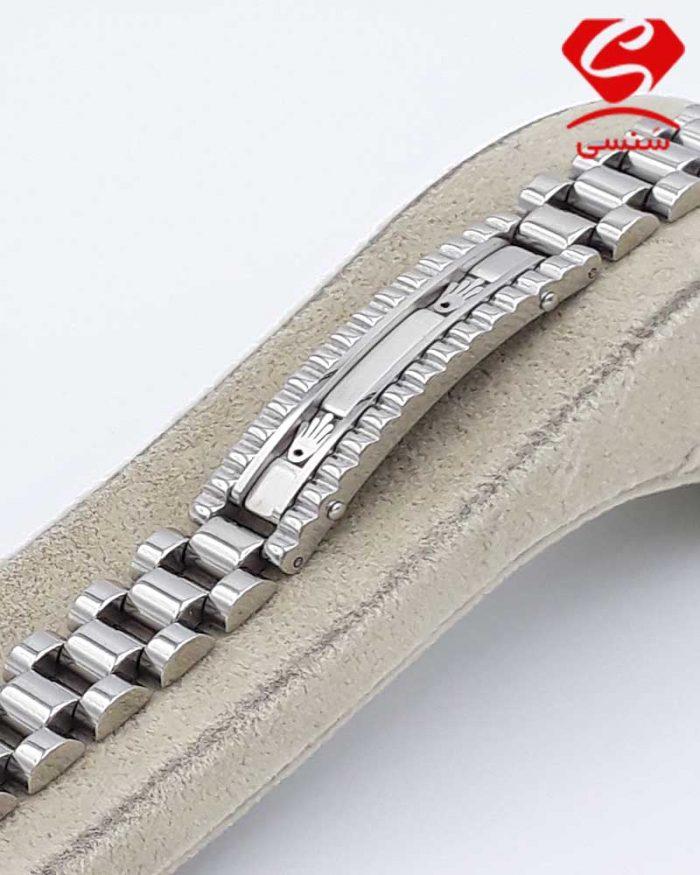 08 700x875 - دستبند استیل کد62