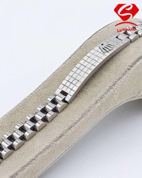 09 500x625 - دستبند استیل کد61