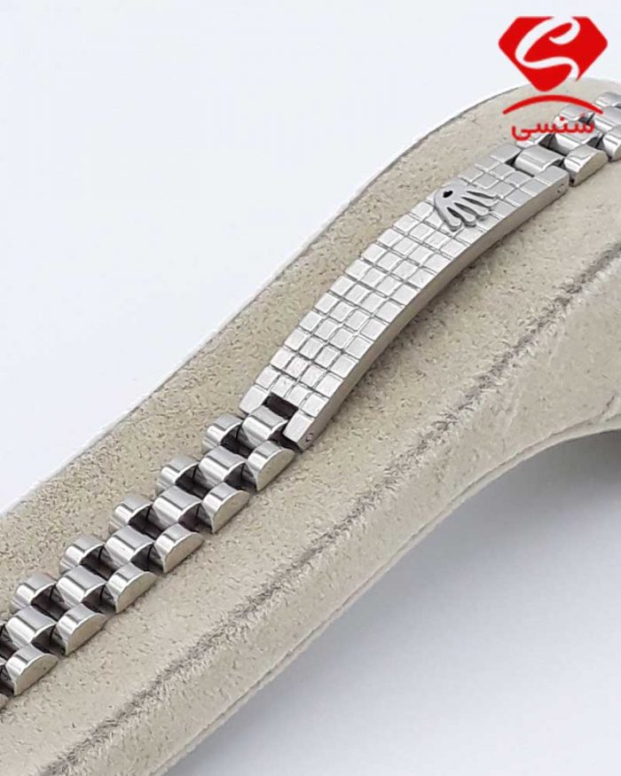 09 700x875 - دستبند استیل کد61