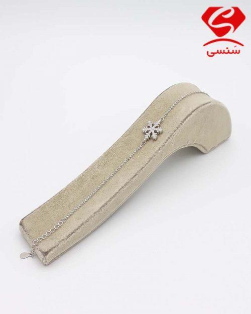 دستبند ظریف دونه برف