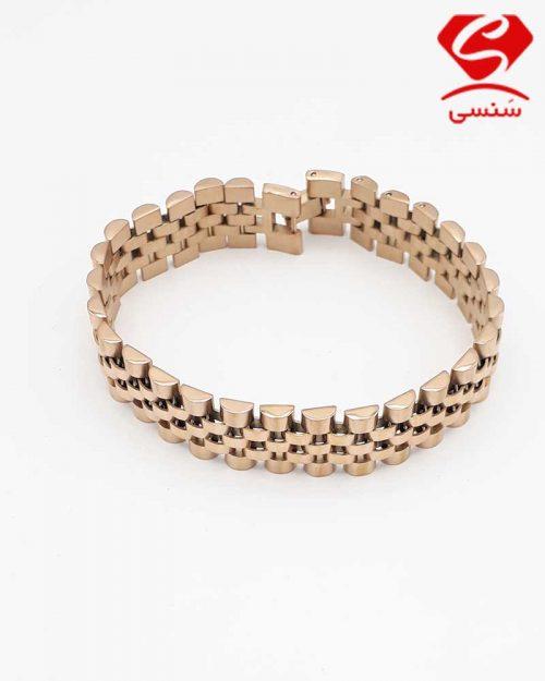 دستبند استیل رولکس