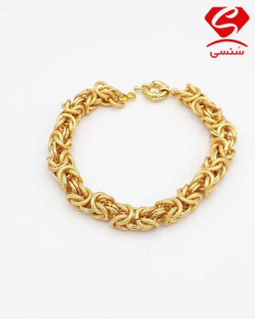 56 500x625 - دستبند طلایی زنانه