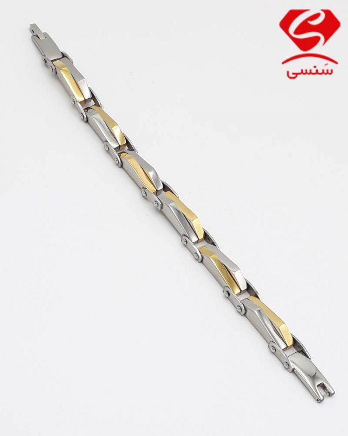 001 3 700x875 - دستبند استیل مدل البرز